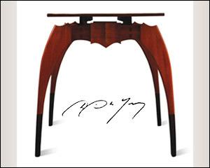 David Young Furniture Design