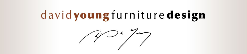 David Young Furniture Design