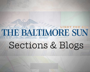 Baltimore Sun Sections & Blogs