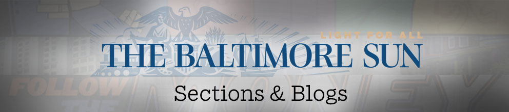 The Baltimore Sun - Blogs